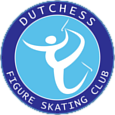 dutchess figure skating club logo